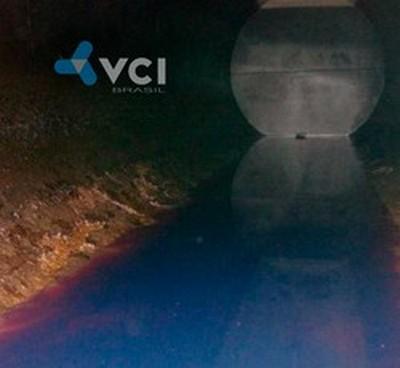 Produto para tirar corrosão