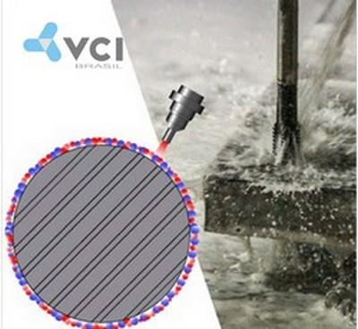 Solução para corrosão