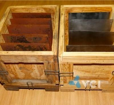 Anticorrosivo para alumínio