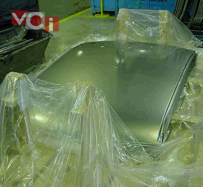 Produtos contra corrosão