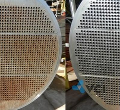 Proteção contra oxidação